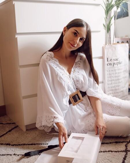 Siete vestidos fresquitos de Amazon para teletrabajar en casa cómodamente y sin perder estilo