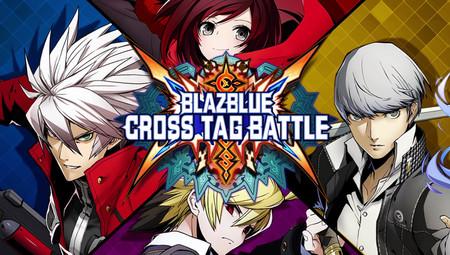 BlazBlue Cross Tag Battle fecha su lanzamiento, lanza beta europea y anuncia su edición de coleccionista