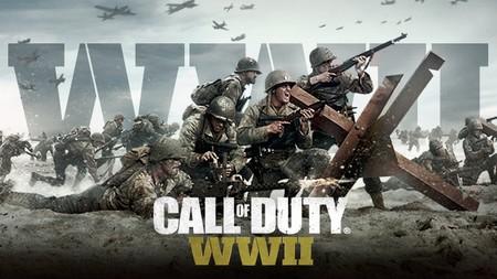 """Call of Duty: WWII llegará en noviembre con una nueva campaña, modo multijugador y una historia cooperativa """"original"""""""
