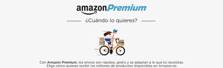 Amazon Premium: ¿Merece la pena pagar 19,95 euros al año?