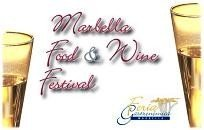 Primera Edición del Marbella Food & Wine Festival