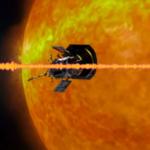 La misión Parker Solar Probe nos envía un audio con el sonido del viento solar