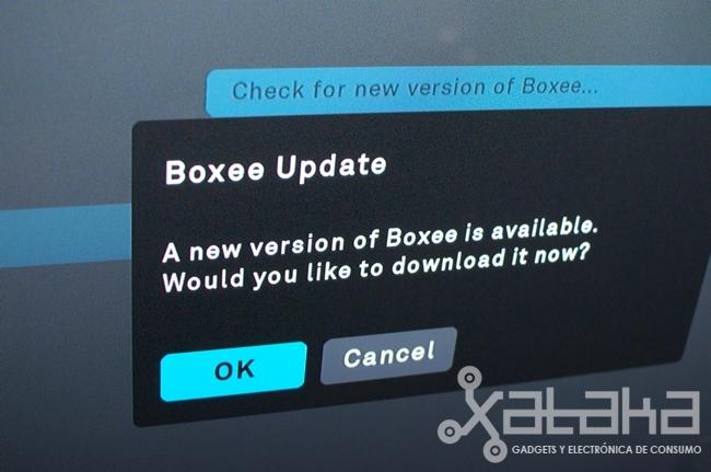 Foto de Boxee Box análisis (1/20)
