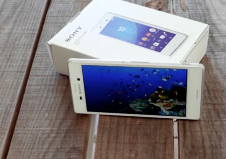 Qué trae de nuevo a la gama media un smartphone como el Xperia M4 Aqua