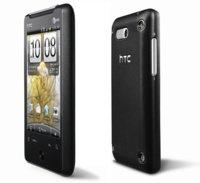 HTC Aria, o cómo incluir Android 2.1 en un HTC HD Mini