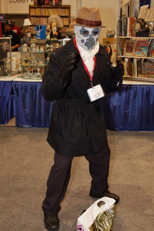 Foto de 1 - Cosplay ComicCon (10/13)