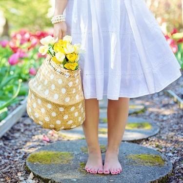 Chanel tendrá su propio jardín de flores en París... y será como estar envueltos por sus fragancias