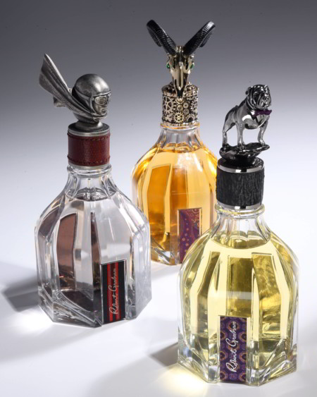 Robert Graham Blended Fragrances Trendencias Hombre