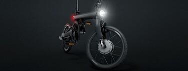 La bicicleta eléctrica plegable de Xiaomi a precio bestial y más chollos: mejores ofertas del Gran Aniversario de MediaMarkt