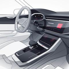 Foto 6 de 39 de la galería audi-q8-concept en Motorpasión