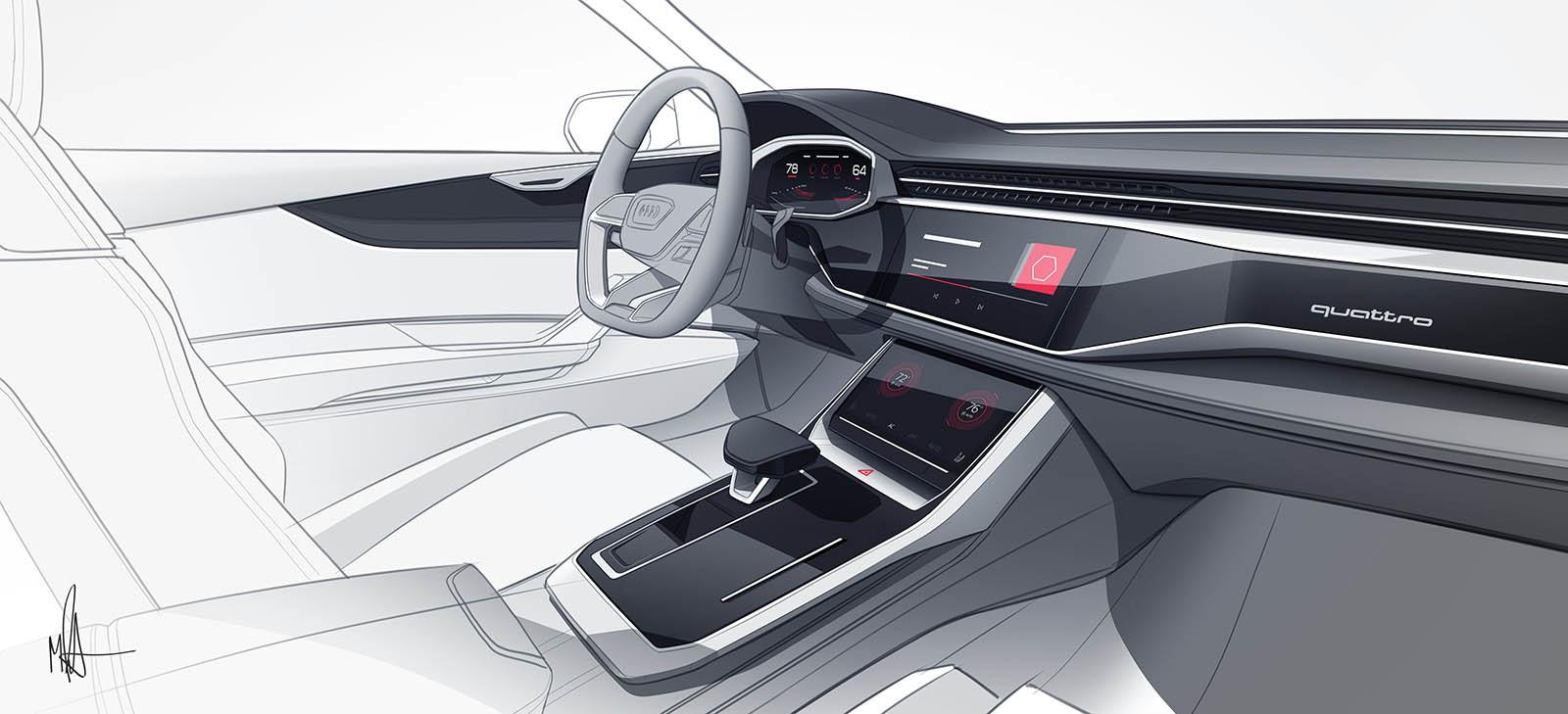 Foto de Audi Q8 Concept (6/39)