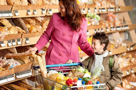 ¡Al supermercado con los niños!: nueve grandes beneficios de hacer la compra con tus hijos
