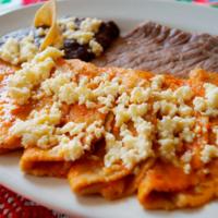 """Ya casi es el primer festival gastronómico """"El Sabor de mi Huasteca"""""""