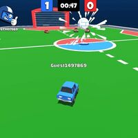 'Hyperball Legends': una alternativa a 'Rocket League' gratuita para Android