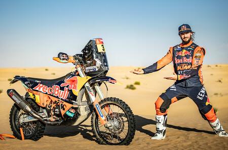 Ktm 450 Rally Dakar 2021