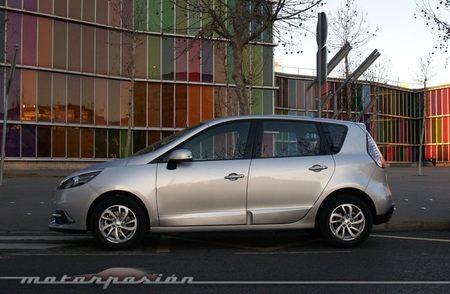 Renault Scénic 2012 presentación 04