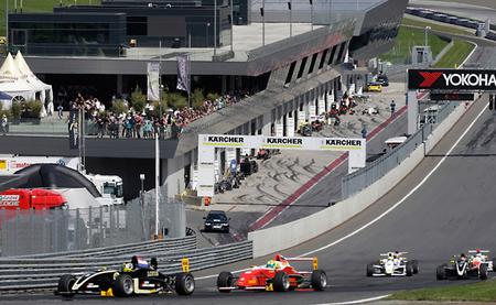 El Red Bull Ring podría ser la alternativa a un Gran Premio de Turquía que pierde opciones