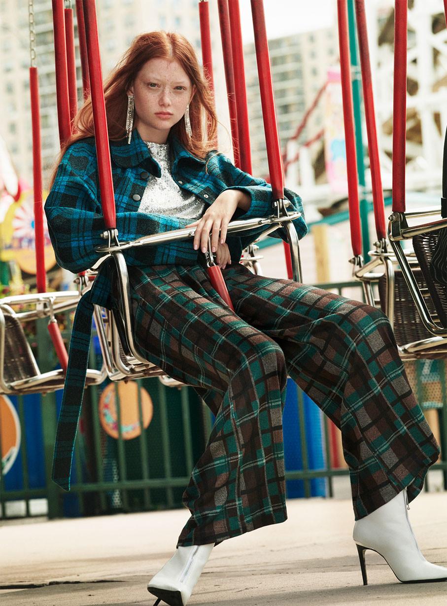 Foto de Zara TRF 'Fun Park' lookbook (10/10)