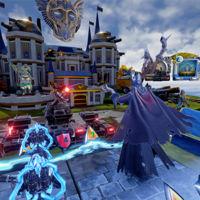 Un juego de cartas, acción medieval y realidad virtual: así es Dragon Front