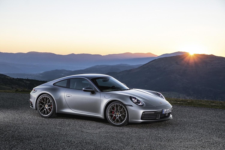 Foto de Porsche 911 (992) 2019 (5/29)