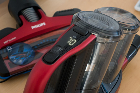 Aspirador Philips Speedpro 2