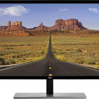 El AOC Q3279VWF es el nuevo monitor que busca hacerse un hueco en la gama de entrada