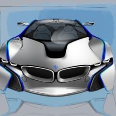 Foto 25 de 92 de la galería bmw-vision-efficientdynamics-2009 en Motorpasión