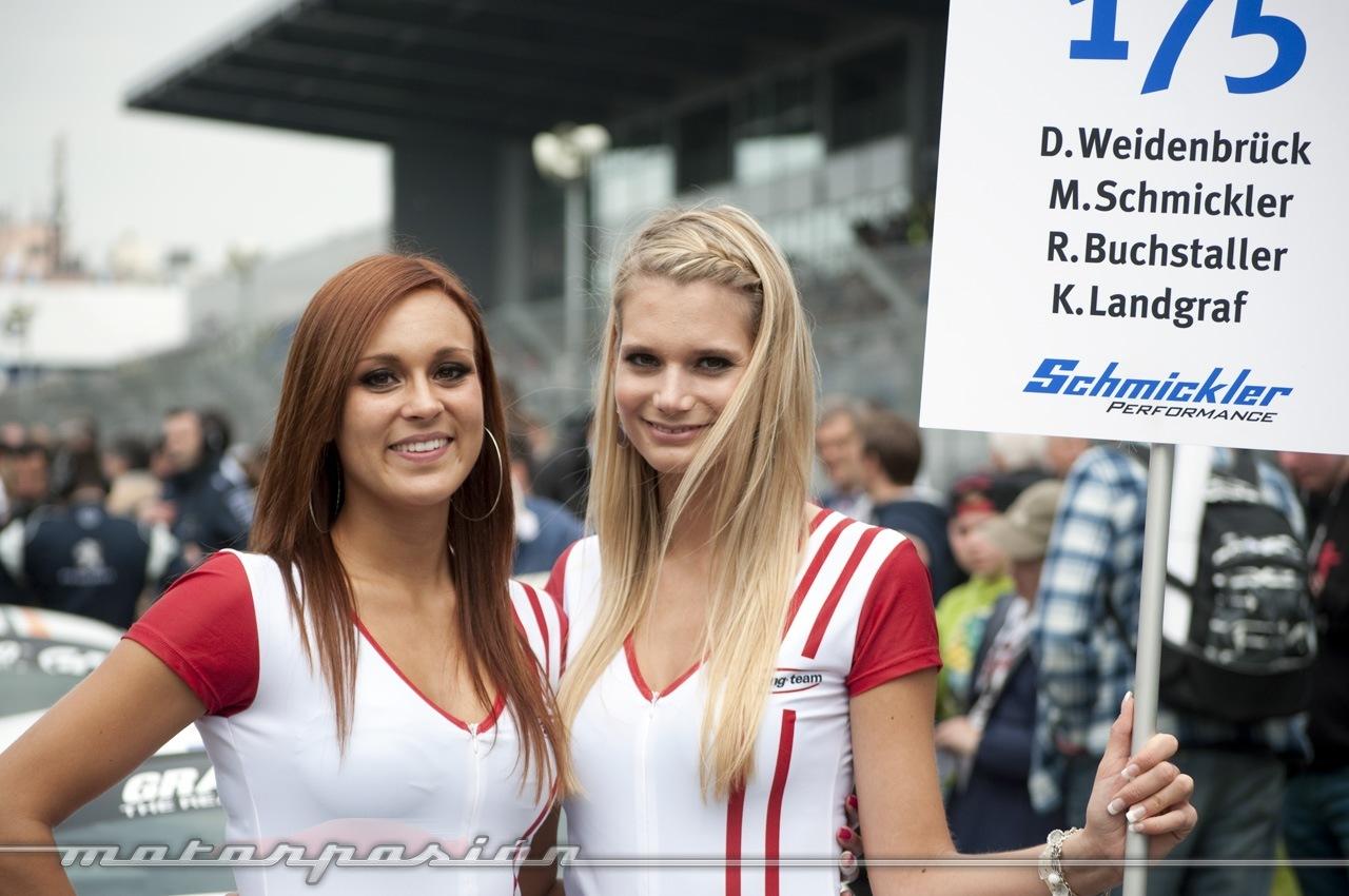 Foto de La increíble experiencia de las 24 Horas de Nürburgring (75/114)