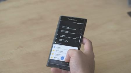 BlackBerry presentaría tres nuevos dispositivos Android este año