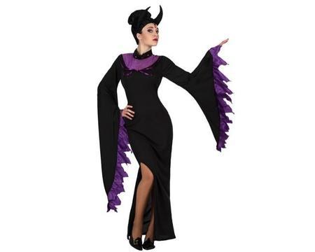 Los disfraces de Maléfica, las calaveras flúor y los zombis son las principales tendencias para Halloween 2014