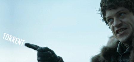 HBO comienza a enviar avisos para asustar a los que descargan torrents de Juego de Tronos