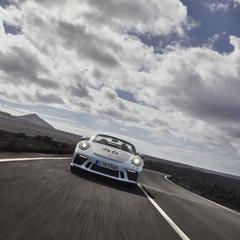 Foto 27 de 43 de la galería porsche-911-speedster-2019 en Motorpasión