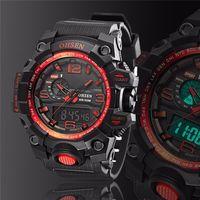 Reloj acuático y deportivo por sólo 9,70 euros y envío gratuito ¡Ideal para deportistas!