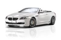 Lumma Design prepara el BMW Serie 6 para el Salón de Ginebra