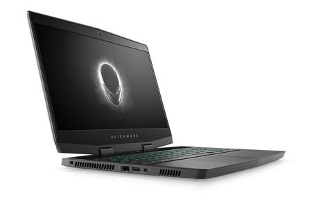 Alienware M15 1