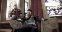 'Fable III': nuevas imágenes y vídeo ingame