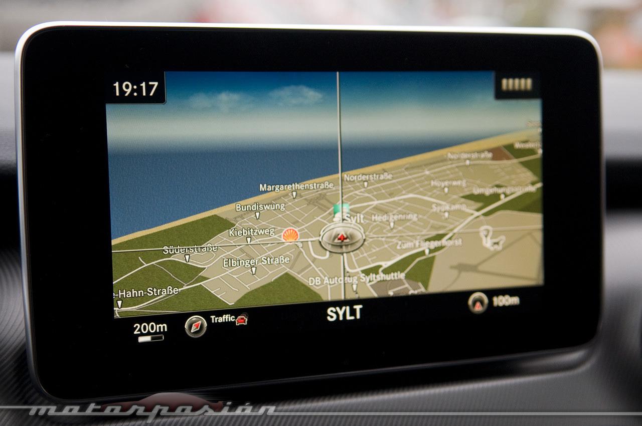 Foto de Mercedes-Benz Clase V (toma de contacto) (42/44)
