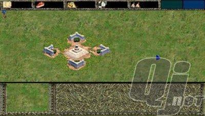 Age of Empires en la PSP