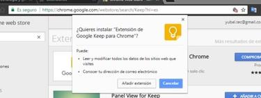 Qué peligros pueden tener las extensiones de terceros para navegador y cómo evitarlos