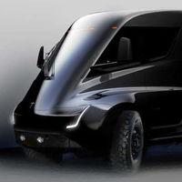 Elon Musk nos da los primeros detalles del próximo pickup de Tesla: 805 km de autonomía y tracción en todas las ruedas