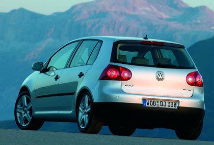 Volkswagen iGolf