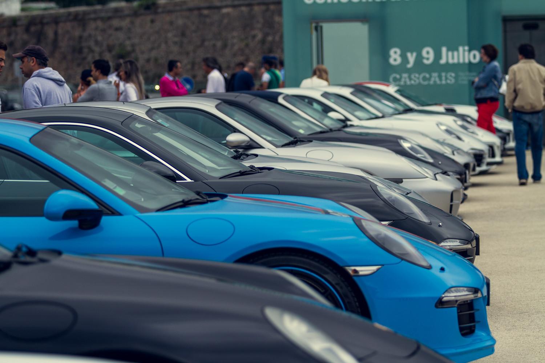 Foto de Iberian Porsche Meeting (187/225)