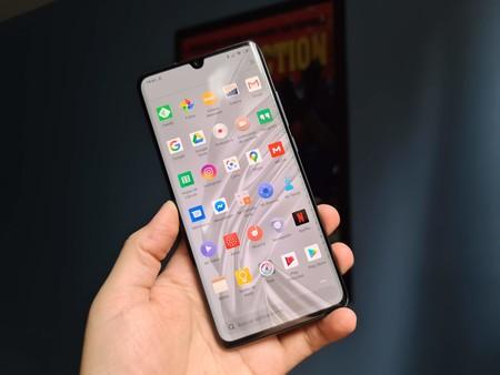 Cómo activar el cajón de aplicaciones en smartphones Xiaomi, sin instalar apps ni launchers de terceros