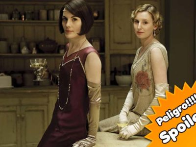 'Downton Abbey' y la decadencia de la aristocracia inglesa