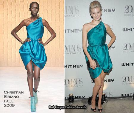 Gala Whitney 2009