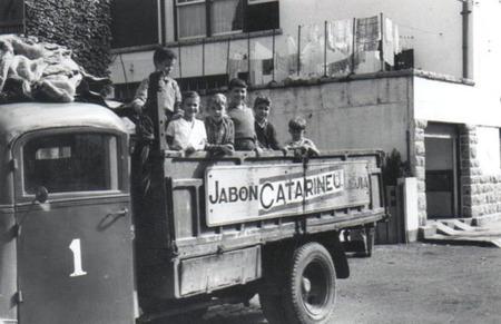 Camion Katari