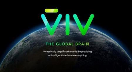 Una ronda de inversión da alas al asistente de voz Viv, cuidado Siri, Google Now, y Cortana