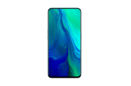 OPPO Reno 5G: lo llamativo no es la conectividad, sino el zoom 10x