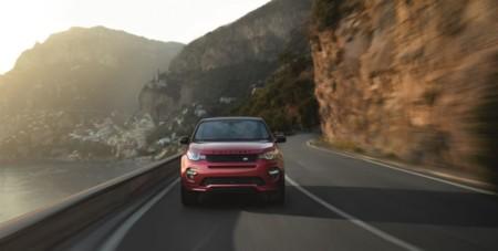 Land Rover Discovery Sport Dynamic, un Discovery especial para el Auto Show de Frankfurt