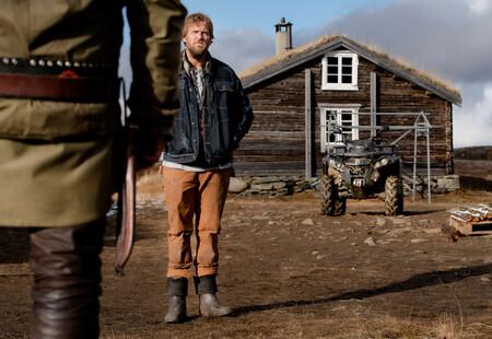 'Bienvenidos a Utmark': una simpática comedia rural de HBO que explora los conflictos internos de una comunidad